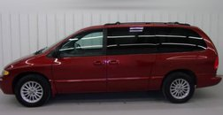 2000 Chrysler Town and Country LX