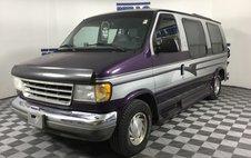 1996 Ford E-150 Base