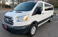 2015 Ford Transit Wagon T-350 148' Low Roof XL Swing-Out RH Dr