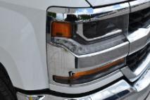 2019 Chevrolet Silverado 1500 4 DOOR EXTENDED CAB PICKUP