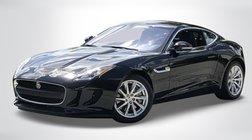 2017 Jaguar F-TYPE F-TYPE