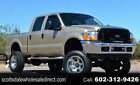 2001 Ford F-250 XLT Crew Cab Short Bed 4WD