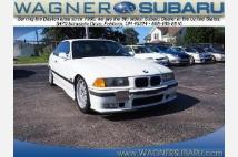 1995 BMW M3 Base