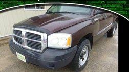 2005 Dodge Dakota ST