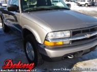 1999 Chevrolet  LS Ext. Cab 4WD