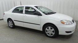 2008 Toyota Corolla CE