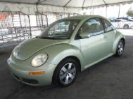 2006 Volkswagen New Beetle 2.5