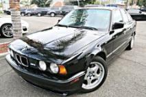1991 BMW M5 Base