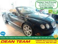 2009 Bentley Continental GTC Base