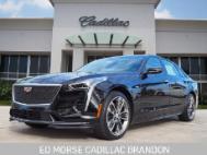 2019 Cadillac CT6-V Blackwing Twin