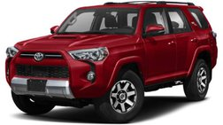 2020 Toyota 4Runner TRD Off-Road Premium