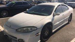 1999 Dodge Intrepid Base