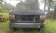 1993 Ford F-250 ?