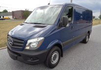 2014 Mercedes-Benz Sprinter Cargo 2500