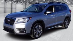 2020 Subaru Ascent Limited 8-Passenger