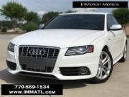 2010 Audi S4 3.0T quattro Premium Plus