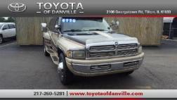 1995 Dodge Ram 3500 B3500