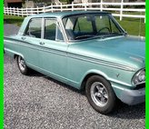1963 Ford 500