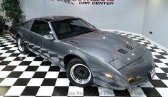 1991 Pontiac Firebird Trans Am