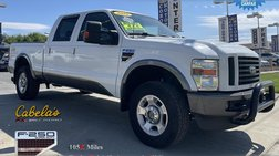 2010 Ford Super Duty F-250 Cabela's 4WD