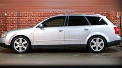 2003 Audi A4 3.0 Avant quattro