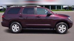 2019 Toyota Sequoia SR5