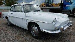 1964 Renault 1964 RENAULT CARAVELLE CONVERTIBLE EURO CLIO