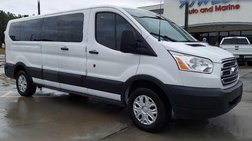 2019 Ford Transit Passenger 350 Wagon Low Roof XLT 60/40 Pass. 148-in. WB