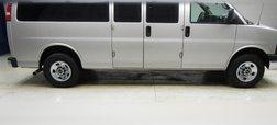 2007 GMC Savana Passenger LS 3500