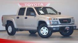 2004 GMC Canyon 1SE SLE Z71