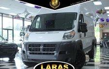 2016 Ram Ram ProMaster Cargo 1500 136 WB