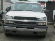 2003 Chevrolet Silverado 1500 LT Ext. Cab Long Bed 2WD