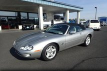 1998 Jaguar XK-Series XK8