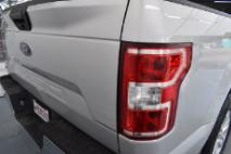 2018 Ford F-150 LARIAT 2WD SUPERCAB 8' BOX