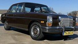 1972 Mercedes-Benz