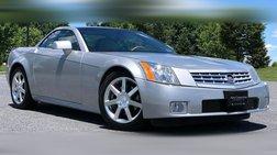 2006 Cadillac XLR 2dr Conv