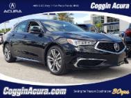 2020 Acura TLX V6 w/Tech
