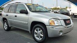 2005 GMC Envoy SLE