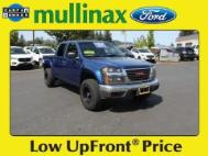 2006 GMC Canyon SLE