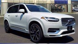 2021 Volvo XC90 Recharge eAWD Inscription Exp 6P