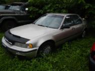 1993 Acura Legend Base