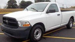 2012 Ram Ram Pickup 1500 ST