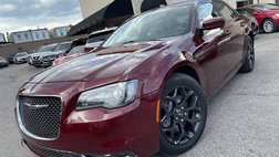 2019 Chrysler 300 S
