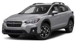 2020 Subaru XV Crosstrek Limited