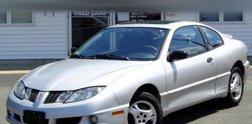 2003 Pontiac Sunfire Base