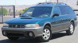 1999 Subaru Legacy Base