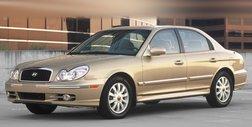2004 Hyundai Sonata V6