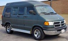 2003 Dodge Ram Van Conversion