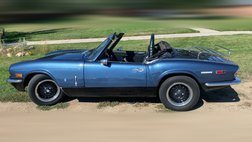 1973 Other Makes blu