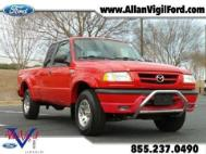 2001 Mazda B-Series Truck B4000 DS